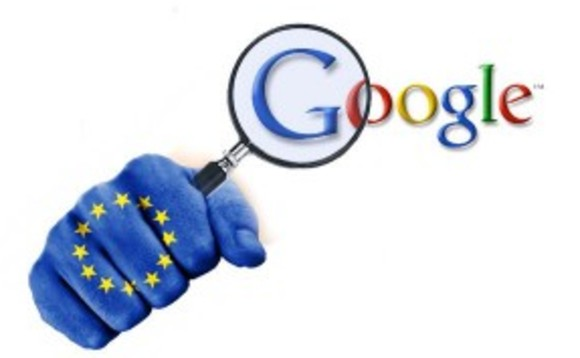 Google antitrust
