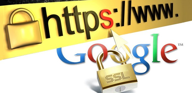 Google search index Redirects every Blogspot domain to HTTPS to Bolster Security