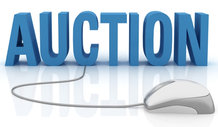 .WEB Auction Rakes in Record Breaking $135M,