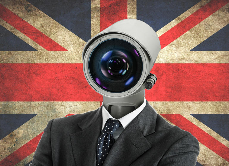 Britain has passed the 'most extreme surveillance law ever passed in a democracy'