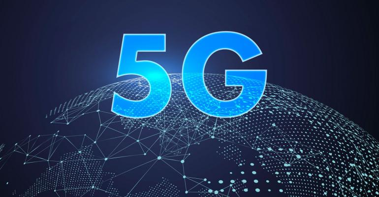 Vodacom Group launches Africa's first commercial 5G service Huawei