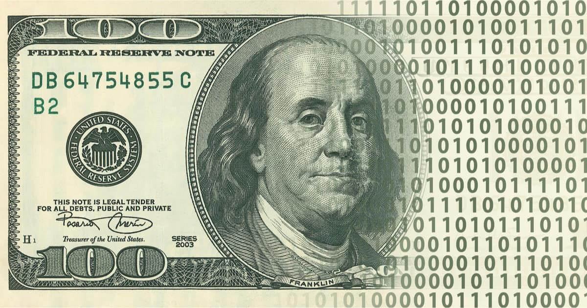 Banking For All Act: Digital Dollar And Digital Wallet Bill Surfaces In The U.S. Senate