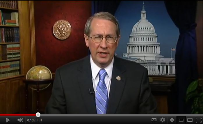 Goodlatte to Chair House Judiciary Committee
