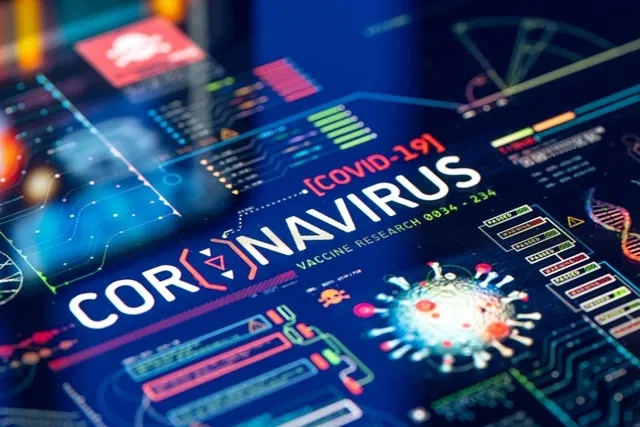 ESET reported a surge in scam and malware campaigns using COVID-19 in its Q1 report